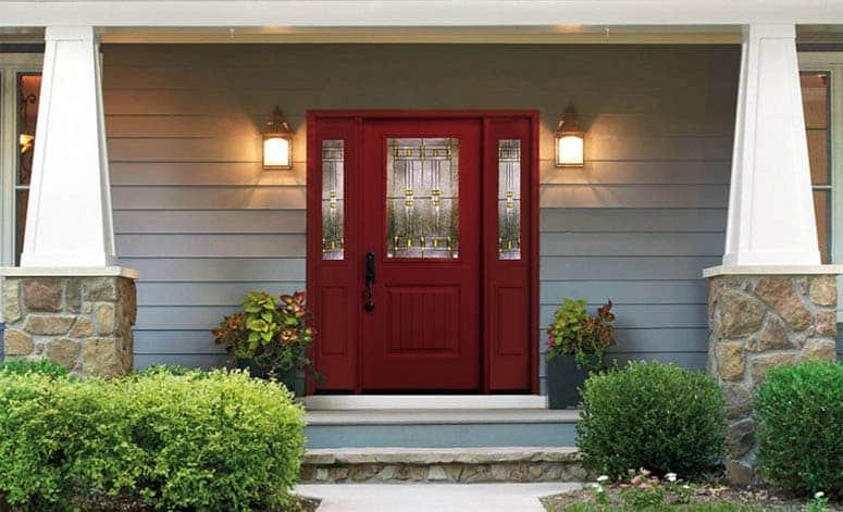Paint Colors for The Front Door – Best Front Door Colors