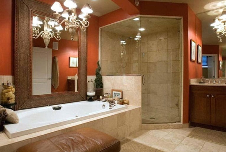 Master Bathroom Remodel Ideas – Upgrading Bathroom Decor
