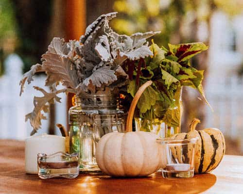 Autumn Decor Tips