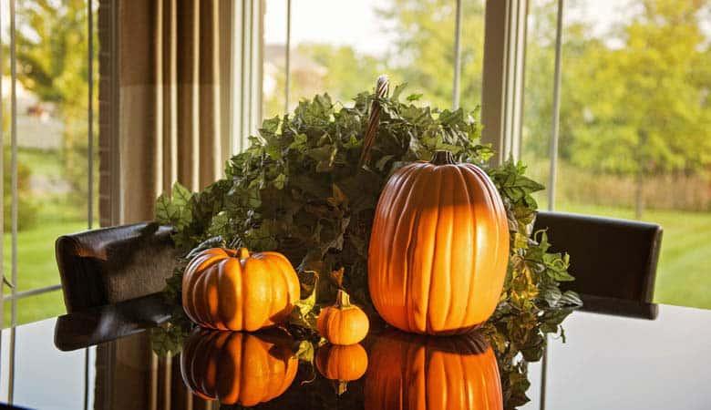 Home Decor for Fall – Seasonal Decor Ideas