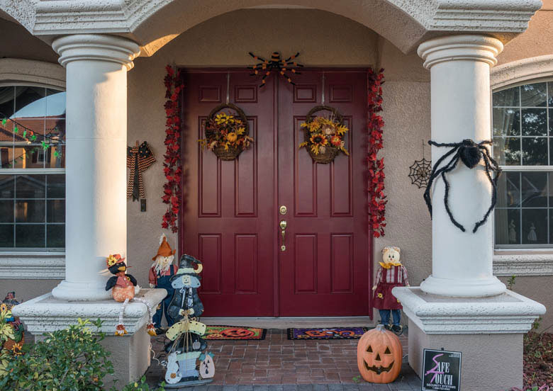 Halloween Decorating Ideas – Decorate Your Home for Halloween