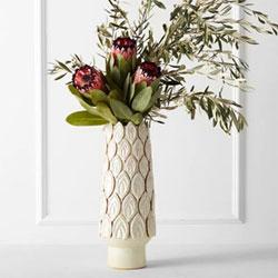 Spring Home Decor Vase