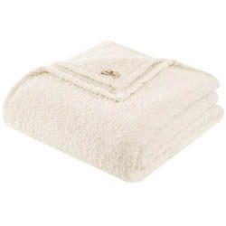 Berber Fleece Blankets